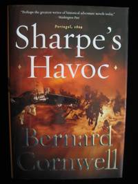 image of Sharpe's Havoc: Richard Sharpe and the Campaign in Northern Portugal, Spring 1809