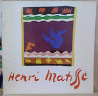 image of Henri Matisse:  Jazz and Other Illustrated Books