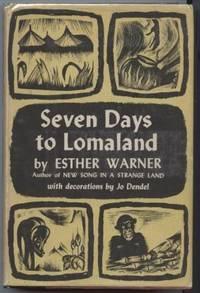 Seven Days to Lomaland