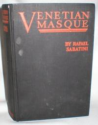 image of Venetian Masque; A Romance