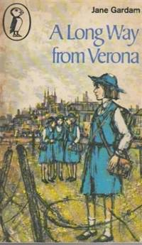 image of A Long Way from Verona (Puffin Books)