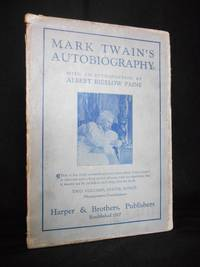 image of Mark Twain's Autobiography  [WITH SLIPCASE]