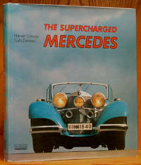image of The Supercharged Mercedes