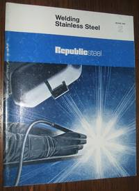 image of Stainless Steel Welding Techniques