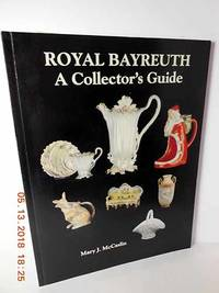 Royal Bayreuth A Collector's Guide with Prices