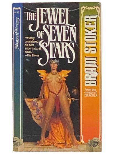 New York: Carroll & Graf Publishers, Inc, 1989. Mass Market Paperback. Near Fine. Minor edge wear. 1...