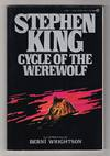 image of Cycle of the Werewolf  [Signed by Berni Wrightson]