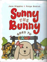 Sunny the Bunny Goes to Camp