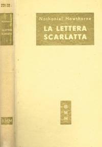 La lettera scarlatta
