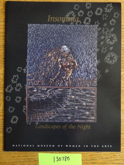 Washington, DC: National Museum of Women in the Arts, 2003. Softcover. VG. Black stapled wraps with ...