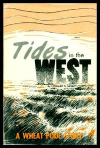 image of TIDES IN THE WEST - A Wheat Pool Story