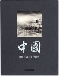 Michael Kenna: China.