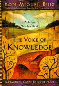 image of The Voice of Knowledge: A Practical Guide to Inner Peace