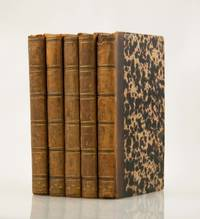 image of L'Antiquaire [in five volumes including map]