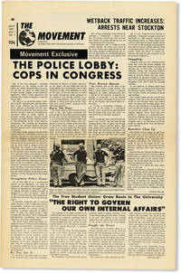 image of The Movement - Vol.1, No.9 (September, 1965)