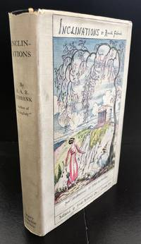 Inclinations : With Two Illustrations by Albert Rutherston(Rothenstein) : Inscribed by Albert...