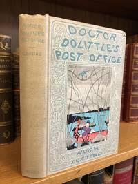 DOCTOR DOLITTLE'S POST OFFICE [SIGNED]