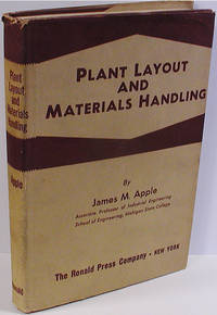 Plant Layout And Materials Handling