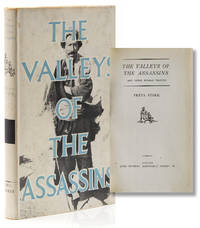 The Valleys of the Assassins and Other Persian Travels