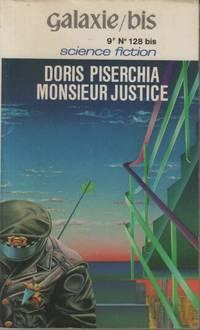 Monsieur justice  galaxie bis numero 128  special 39