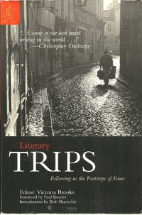 Literary Trips: Following in the Footsteps of Fame