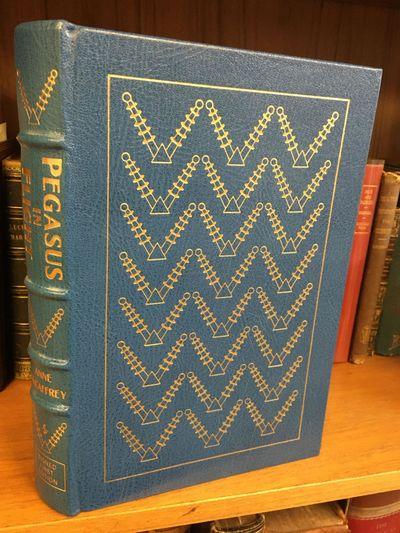 Norwalk, CT: Easton Press, 1990. Hardcover. Octavo, 290 pages; VG; bound in fine blue genuine leathe...