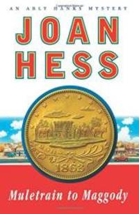 Muletrain to Maggody: An Arly Hanks Mystery by Joan Hess - Paperback - 2015-08-03 - from Books Express and Biblio.com