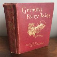 Fairy Tales of the Brothers Grimm, Edgar Lucas,