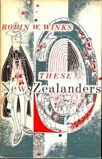 These New Zealanders