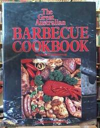 image of The Great Australian Barbecue Cookbook