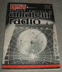 image of QST Volume XL Number 8 August 1956
