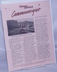 image of Communiqué Summer, 1985