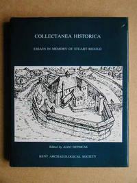 Collectanea Historica. Essays in Memory of Stuart Rigold