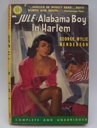 image of Jule: Alabama Boy in Harlem