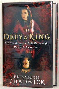 image of To Defy a King (UK Signed Copy)