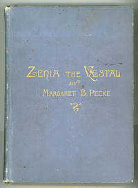 ZENIA, THE VESTAL; OR, THE PROBLEM OF VIBRATIONS ..