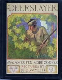 image of Deerslayer