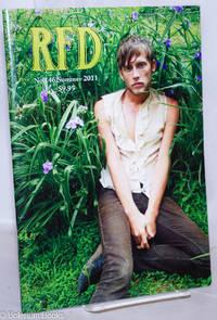 image of RFD: Radical Faerie Digest; #146 Summer, 2011, vol. 37, #4