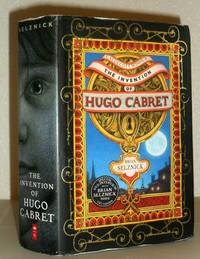 The Invention of Hugo Cabret - A Novel in Words and Pictures - Gift Edition with DVD