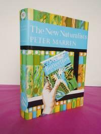 New Naturalist No.  82 THE NEW NATURALISTS. Half a Century of British Natural History