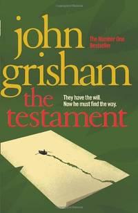 image of The Testament [Broché] by Grisham  John