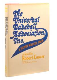 image of The Universal Baseball Association, Inc., J. Henry Waugh, Prop. (First Edition)