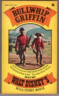 image of BULLWHIP GRIFFIN - Now Walt Disney's Wild Funny Movie