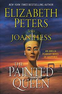 The Painted Queen: An Amelia Peabody Novel of Suspense: 20