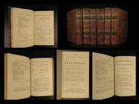 The dramatic works of Shakspeare, in six volumes ; with notes by Joseph Rann.