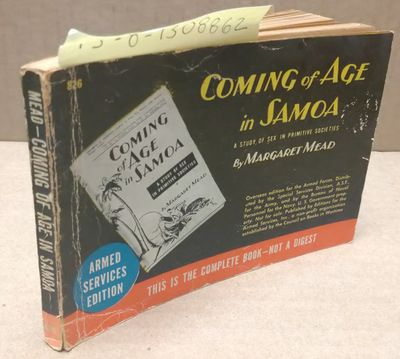 New York: William Morrow and Company, Inc, 1928. Armed Services Edition. Softcover. Duo Decimo; VG-/...