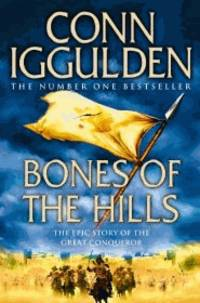 image of Bones of the Hills (Conqueror, Book 3) (Signed)