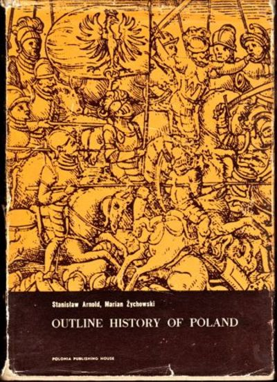 Warsaw: Polonia Publishing House, 1962. Hardcover. Very Good. 227pp+ index. Very good hardback in an...