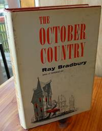 image of The October Country