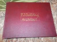 F. J. Osterling  Architect